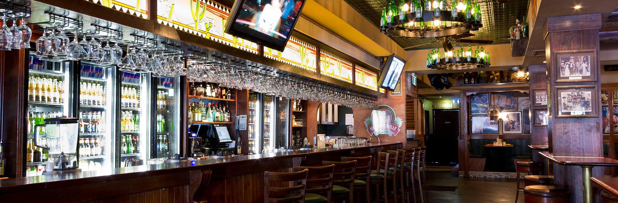 bars-dining